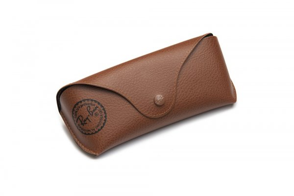 Чехол для очков Ray-Ban Cases RBCASE-BRN Brown