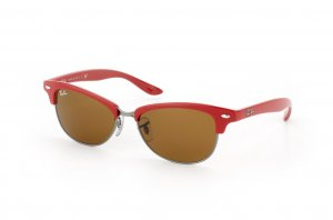 Очки Ray-Ban Cathy Clubmaster RB4132-764 Red | B-15 XLT