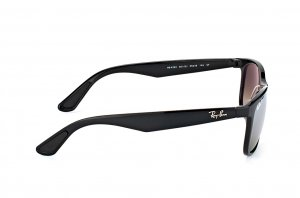 Очки Ray-Ban Chromance RB4263-601-5J Black | Silver Mirror Chromance Polarized