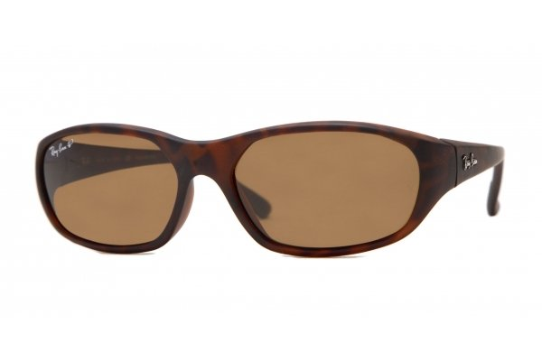 Очки Ray-Ban Daddy-O RB2016-W2687 Havana | Natural Brown Polarized