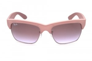 Очки Ray-Ban Dylan RB4186-6000-68 Sand Rubber | APX Brown Faded Violet