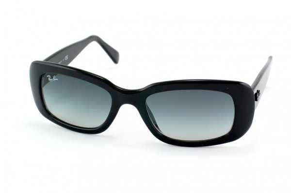 Очки Ray-Ban Fast and Furious RB4122-601-8G Black/APX Gradient Grey