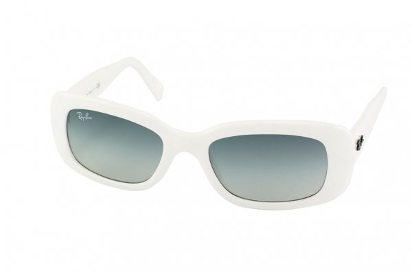 Очки Ray-Ban Fast and Furious RB4122-671-8G White | Gradient Grey