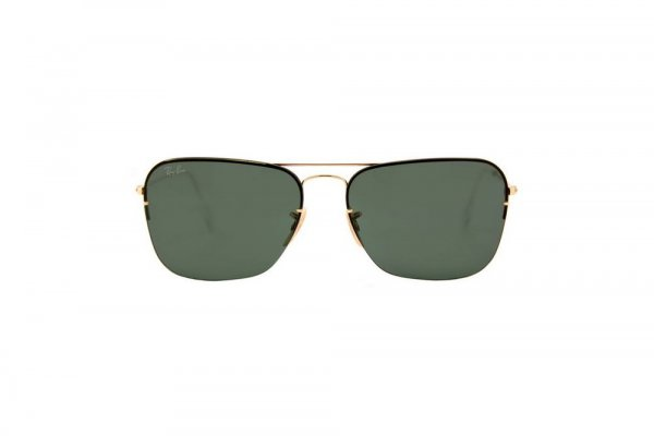 Очки Ray-Ban Flip Out RB3461-001-71 Arista | APX Grey/Green