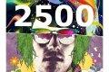 ���������� Ray-Ban �� 2500 ���.