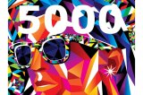 RBGIFT-5000 Ray-Ban Gift Certificate