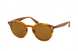 Очки Ray-Ban Highstreet RB2180-820-73 Havana | Dark Brown