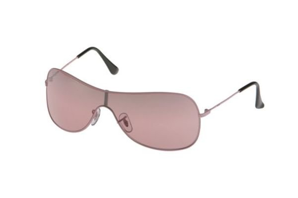 Очки Ray-Ban Highstreet RB3211-030-7E Pink | Pink