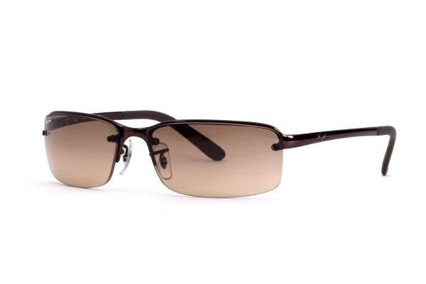 Очки Ray-Ban Highstreet RB3217-014-13 Brown | Poly. Gradient Brown
