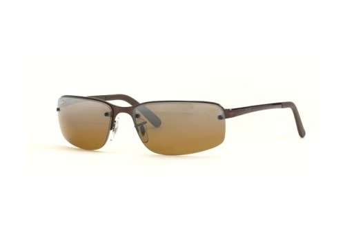 Очки Ray-Ban Highstreet RB3239-014-13 Brown | Poly. Gradient Brown