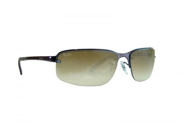 Очки Ray-Ban Highstreet RB3239-014-8W Brown | Gradient Brown