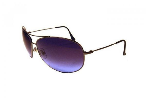 Очки Ray-Ban Highstreet RB3293-004-8F Gunmetal| Gradient Grey