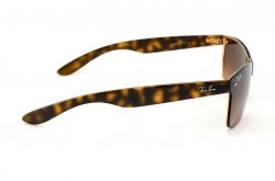 Очки Ray-Ban Highstreet RB3384-067-13 Havana | Gradient Brown