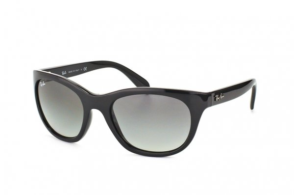 Очки Ray-Ban Highstreet RB4216-601-11 Black | Grey Gradient