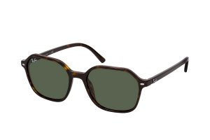 Очки Ray-Ban John RB2194-902-31 Havana | Natural Green