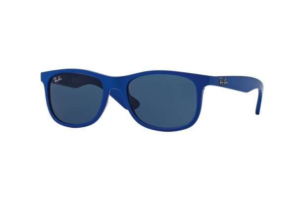 Очки Ray-Ban Kids and Junior Andy RB9062S-7017-80 Matt Blue | Blue