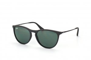 Очки Ray-Ban Kids and Junior Izzy RB9060S-7005-71 Black | Grey/Green
