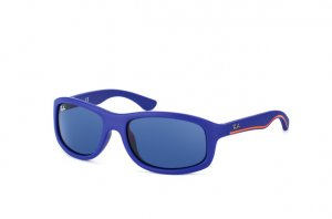 Очки Ray-Ban Kids and Junior RB9058S-7000-80 Matt Blue | Blue