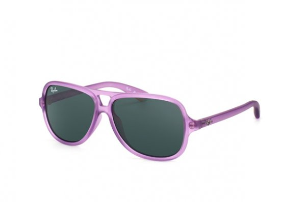 Очки Ray-Ban Kids and Junior RB9059S-199-87 Matte Violet | Grey