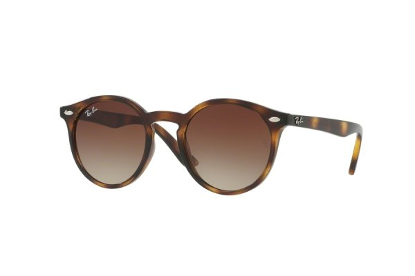 Очки Ray-Ban Kids and Junior RB9064S-152-13 Havana | Faded Brown
