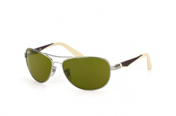 Очки Ray-Ban Kids and Junior RB9534S-200-73 Gunmetal | Brown