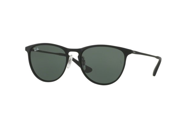 Очки Ray-Ban Kids and Junior RB9538S-251-71 Black | Green