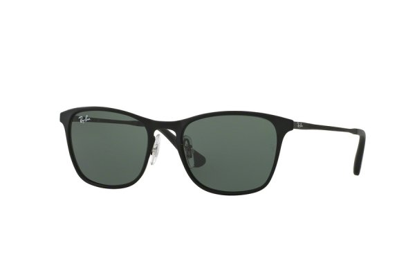 Очки Ray-Ban Kids and Junior RB9539S-251-71 Black | Green