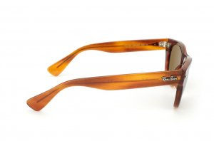 Очки Ray-Ban Laramie RB4169-820 Striped Havana | Natural Brown (B-15XLT)