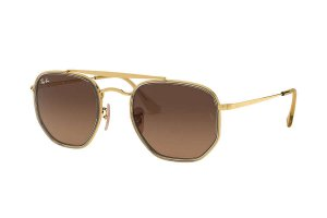 Очки Ray-Ban Marshal RB3648M-9124-43 Arista | Brown Gradient