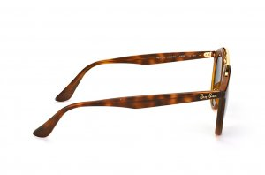 Очки Ray-Ban New Gatsby I RB4256-6092-6G Havana / Mirror Silver