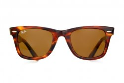 Очки Ray-Ban Original Wayfarer RB2140-954 Light Tortooise | B-15 XLT