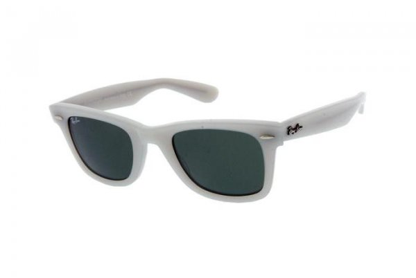 Очки Ray-Ban Original Wayfarer RB2140-961 Grey | Natural Green(G-15)