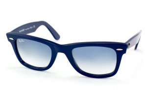 Очки Ray-Ban Original Wayfarer RB2140-997-3F Blue/Light Blue Gradient