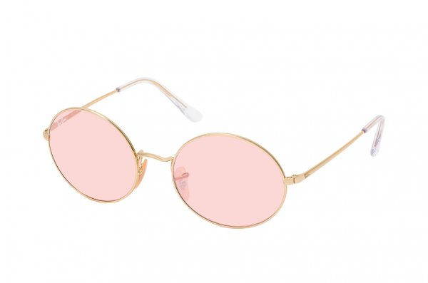 Очки Ray-Ban Oval Evolve RB1970-001-3E Arista | Pink