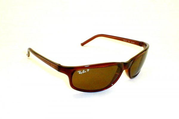 Очки Ray-Ban Predator 2 RB2027-604-84 Havana |  Brown Polarized