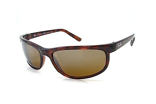 Очки Ray-Ban Predator 2 RB2027-628-84 Havana |  Brown Polarized