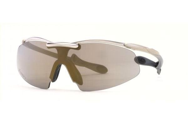 Очки Ray-Ban Predator Leisure Sport RB3241-019-6Y Gunmetal / White | Grey Mirror