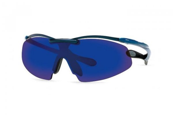 Очки Ray-Ban Predator Leisure Sport RB3241-925-81 Blue | Blue