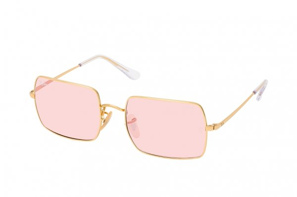 Очки Ray-Ban Rectangle Evolve RB1969-001-3E Arista | Pink