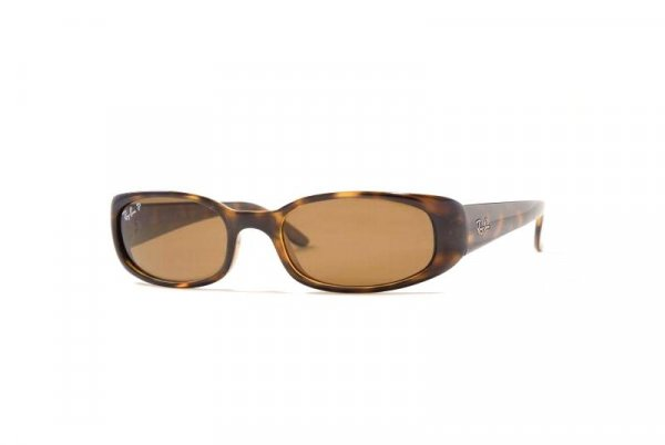 Очки Ray-Ban Rituals RB2129-902-57 Dark Havana | Natural Brown Polarized