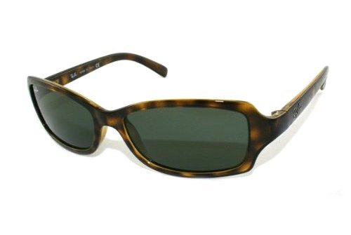 Очки Ray-Ban Rituals RB2130-902 Dark Havana | Natural Green (G-15 XLT)