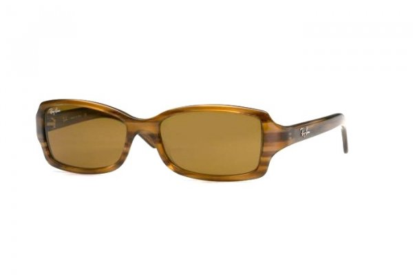 Очки Ray-Ban Rituals RB2130-938 Brown | Natural Brown (B-15 XLT)