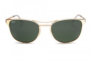 Очки Ray-Ban Signet RB3429-001 Arista | Natural Green (G-15XLT)