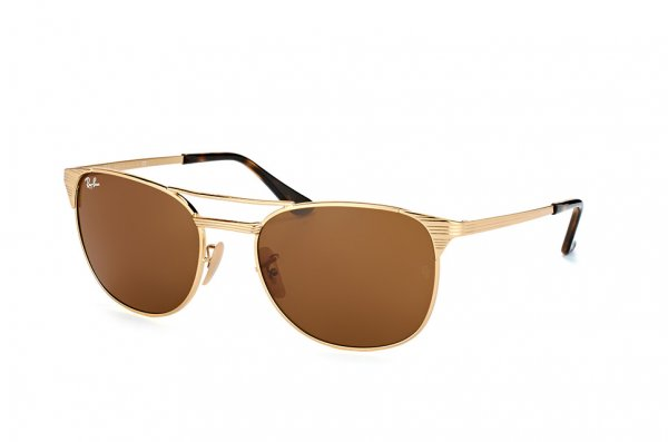Очки Ray-Ban Signet RB3429M-001-33 Arista| Natural Brown (B-15XLT)