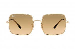 Очки Ray-Ban Square RB1971-9150-AC Arista | Orange Gradient Photocromic