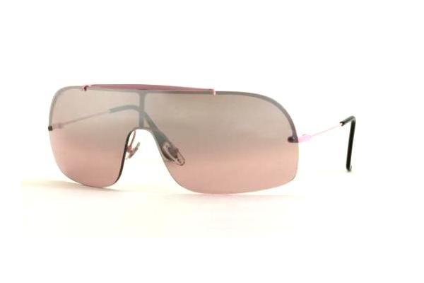 Очки Ray-Ban Wings II RB3160-030-7E Pink | Pink Gradient
