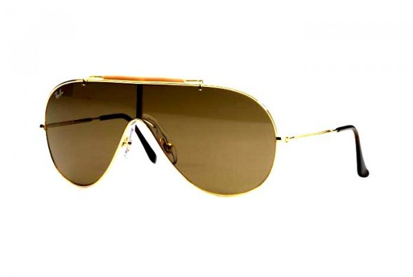 Очки Ray-Ban Wings RB3197-001-73 Arista| Brown