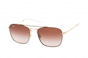 Очки Ray-Ban Youngster RB3588-9055-13 Brown / Arista | Faded Brown