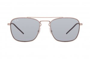 Очки Ray-Ban Youngster RB3588-9146-1 Bronze | Grey