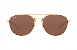 Очки Ray-Ban Youngster RB3589-9013-73 Dark Arista | Brown